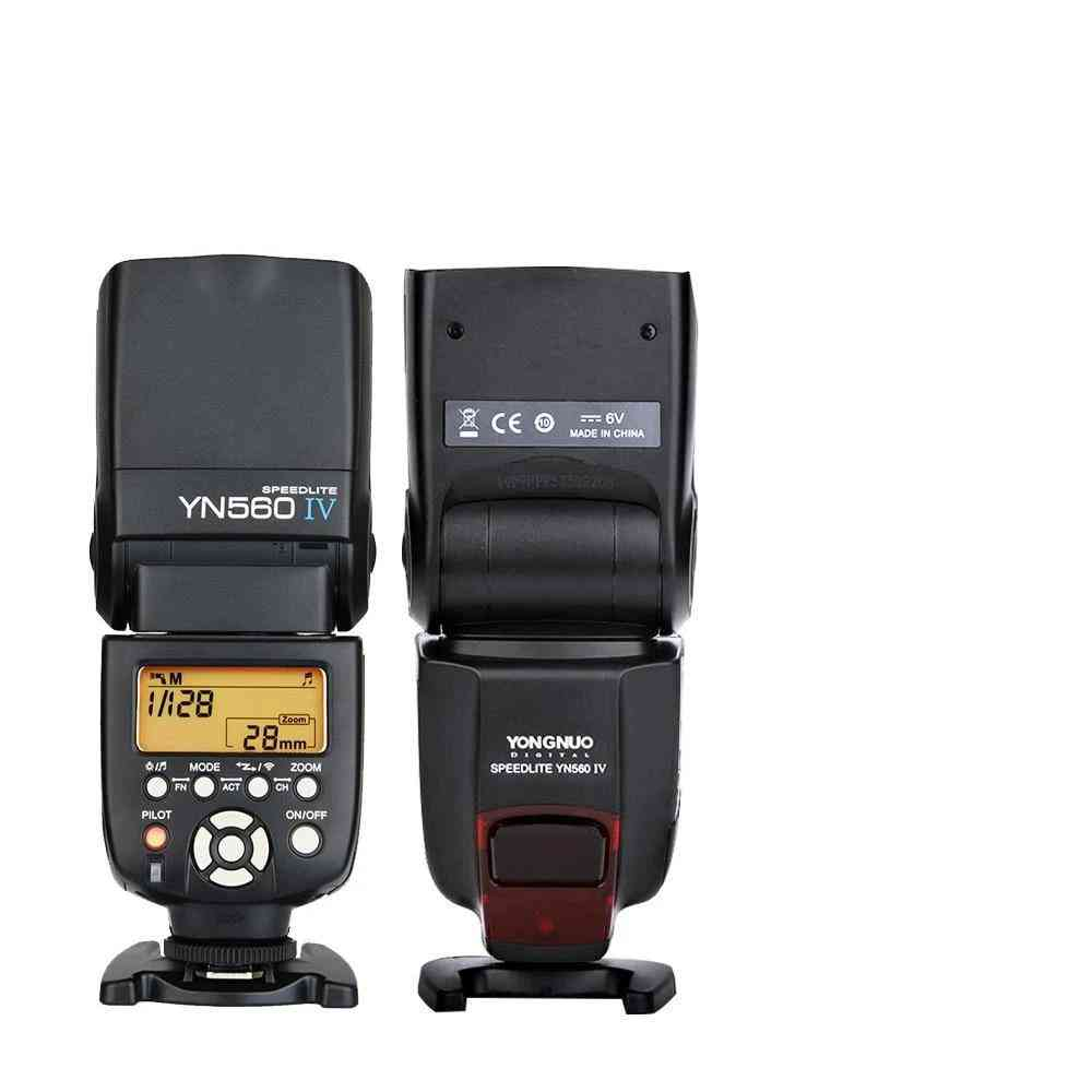 2.4g Wireless Flash Speedlite For Camera