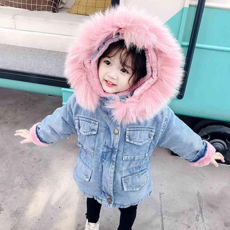 Winter & Autumn Jackets Coats For