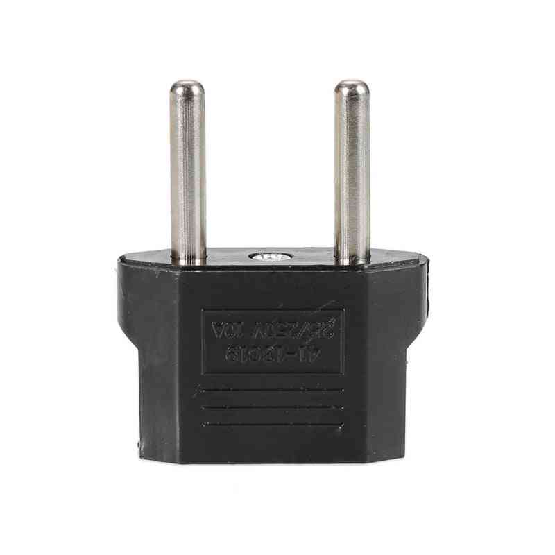 Us To Eu Conversion Plug Adapter