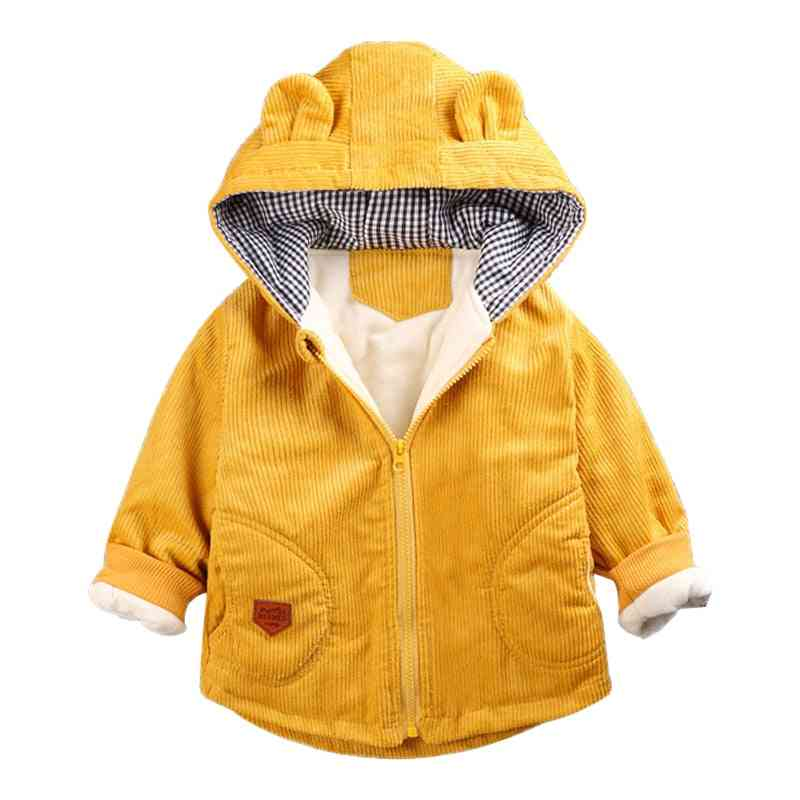 Baby Boy And Girl Clothes, Warm Jackets Outerwear