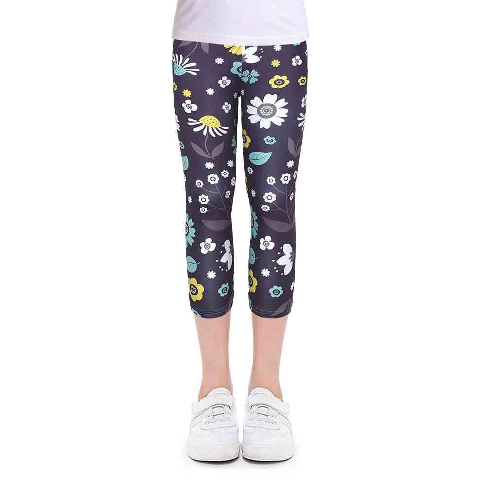 Children Pencil Pants Leggings For Girl Clothes