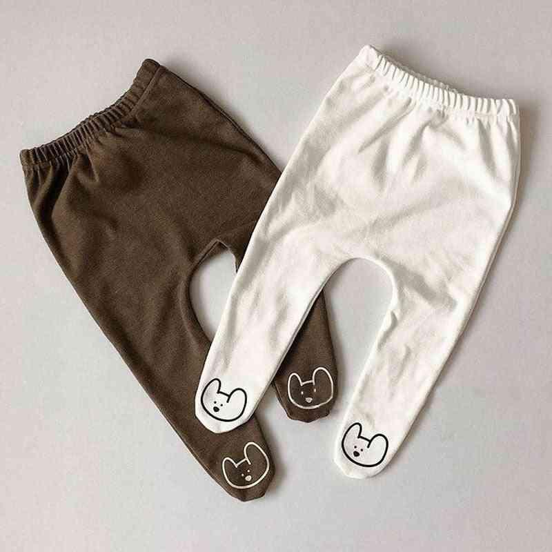 Baby Clothing, Cartoon Style Legging For Girls
