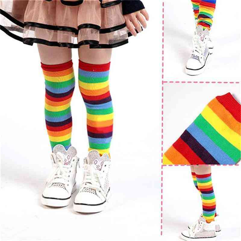 Winter Leg Warmers Kids Little Socks