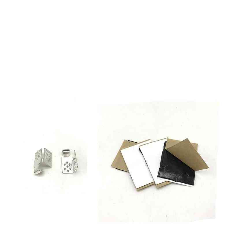 Clips & Insulation Pastes Heating Film Connection Accessories