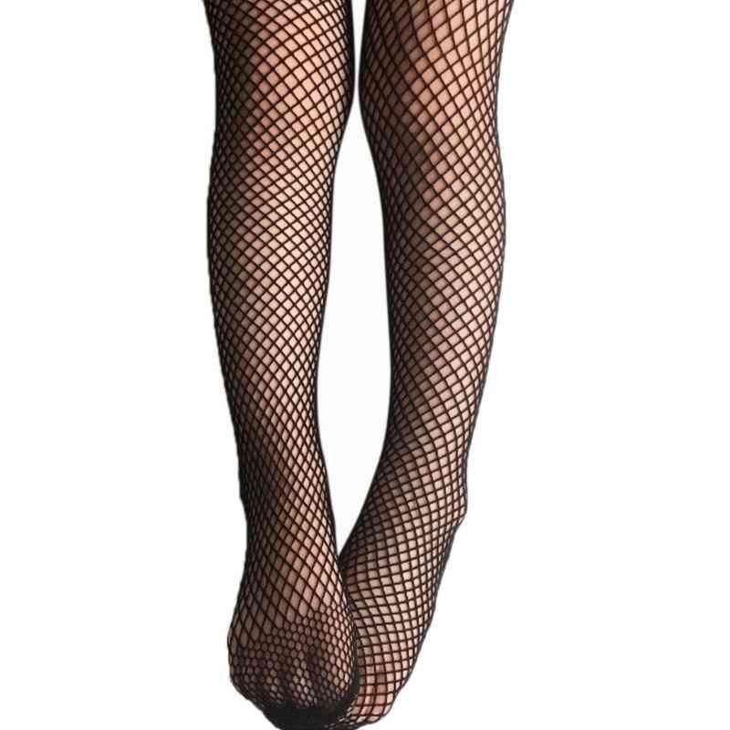 Baby Fishnet Stockings Pantyhose Tights