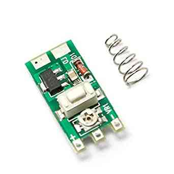 405nm 5-100mw Constant Current Driver Board