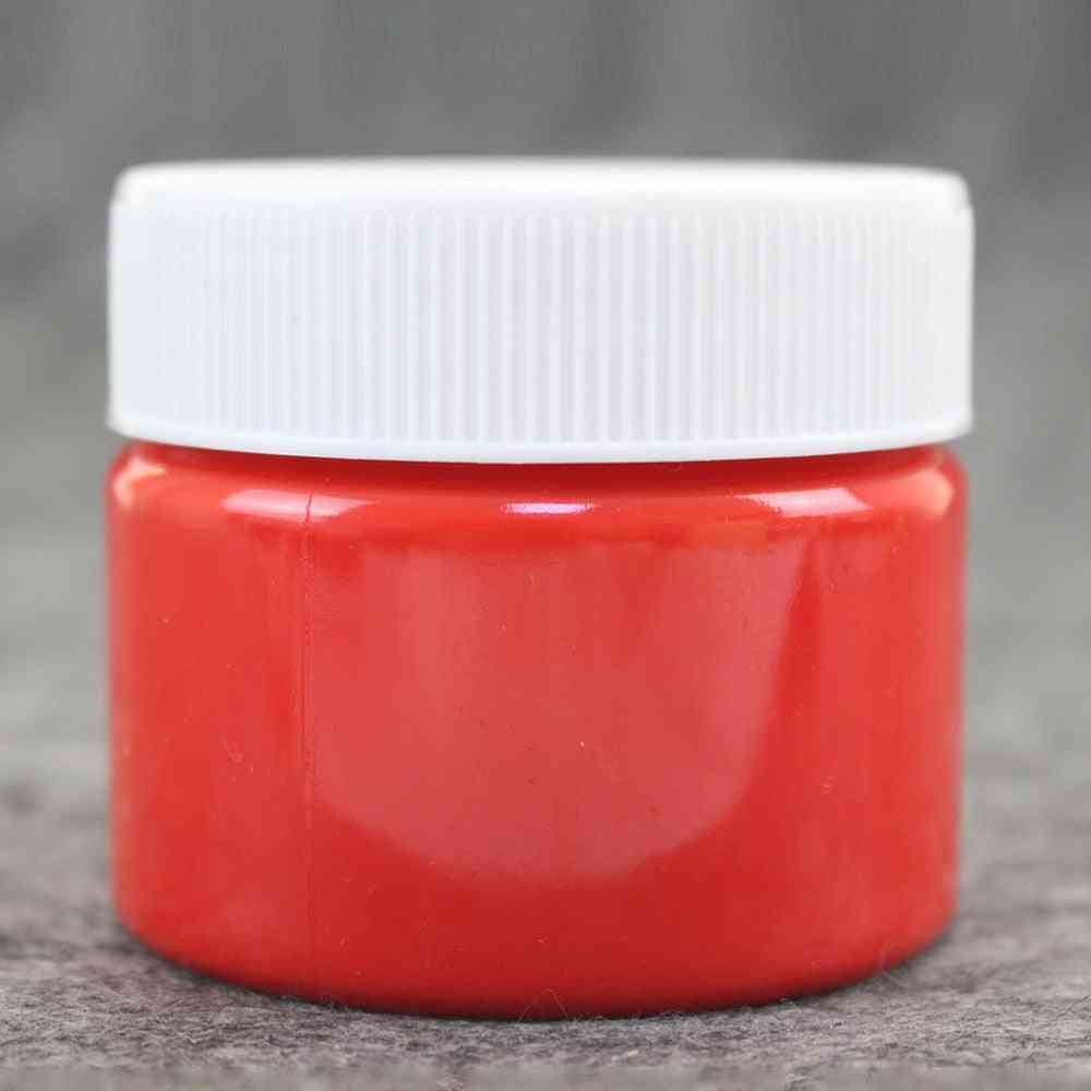 Red Water-based Varnish, Furniture, Iron,  Wooden Doors Paint