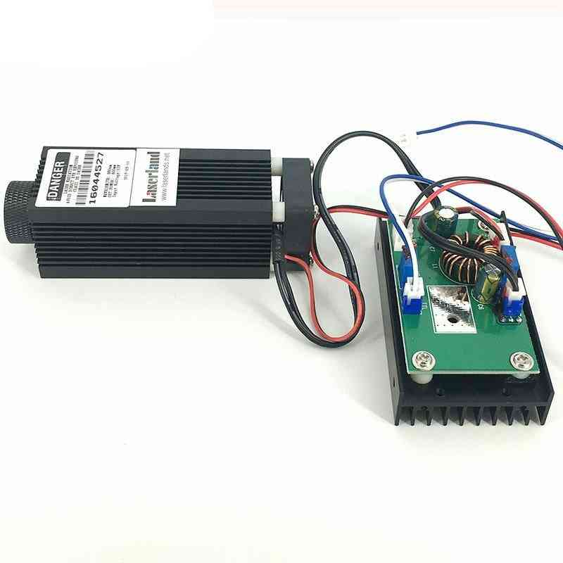 Focusable 0.8w 808nm Infrared Laser Diode Module