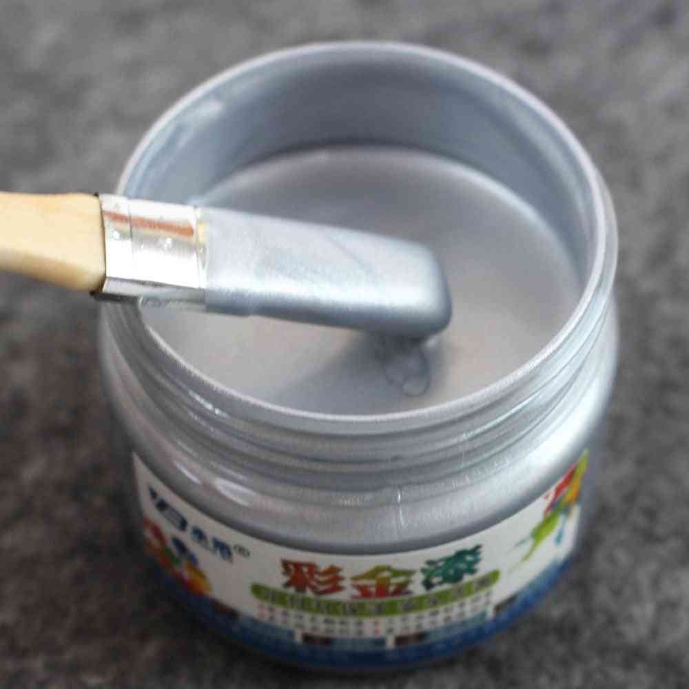 Varnish For Furniture, Handcrafts, Metal, Fence-water-based Spray Paint