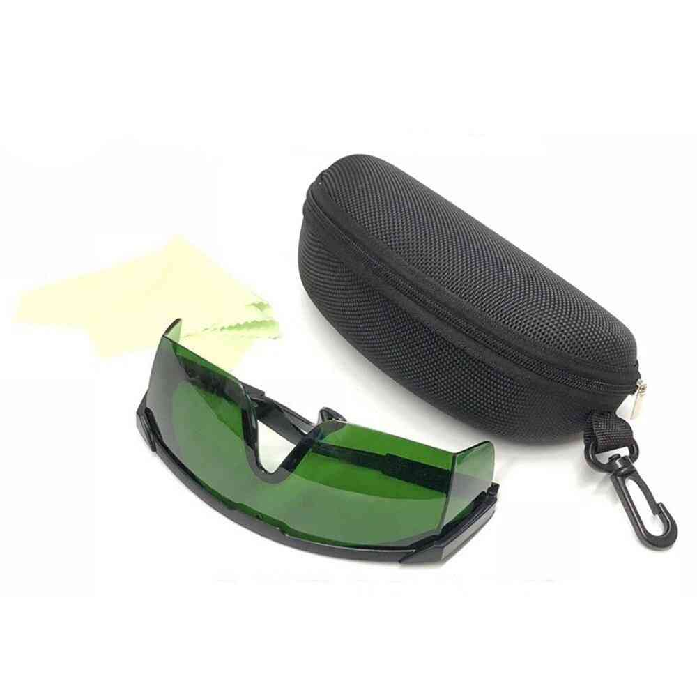 Laser Protection Googles, Eye Safety Glasses & Protective Case