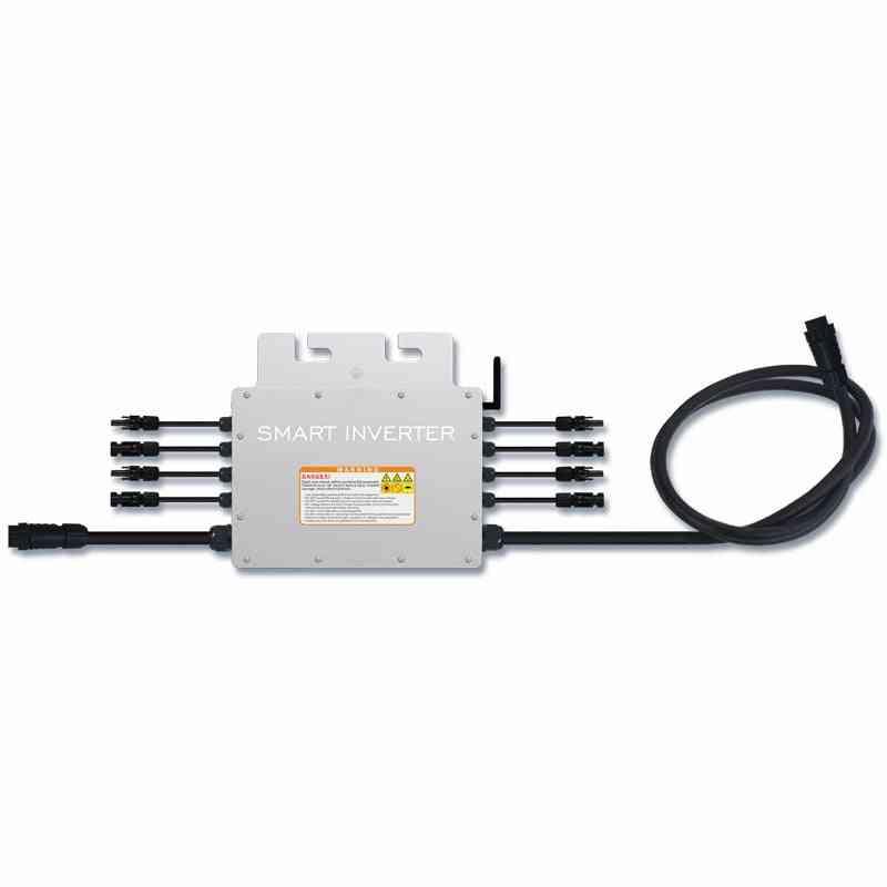 Solar Grid Tie Micro Inverter