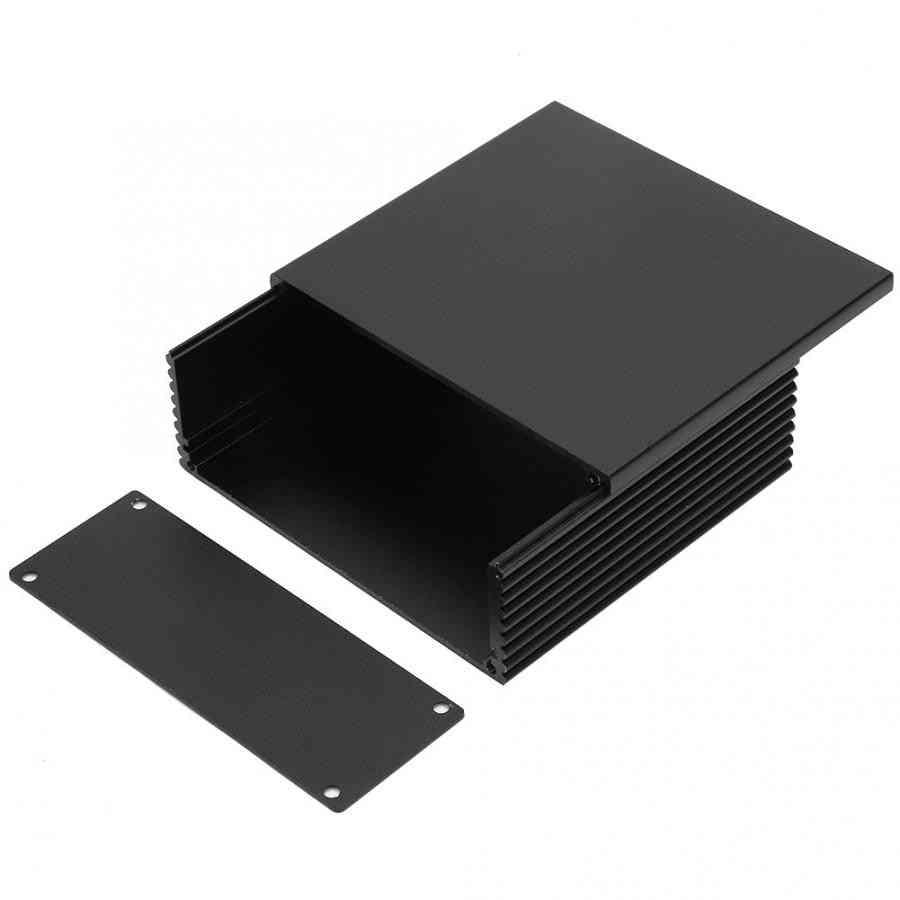 Circuit Board Instrument-aluminum Electronic Project Enclosure Case