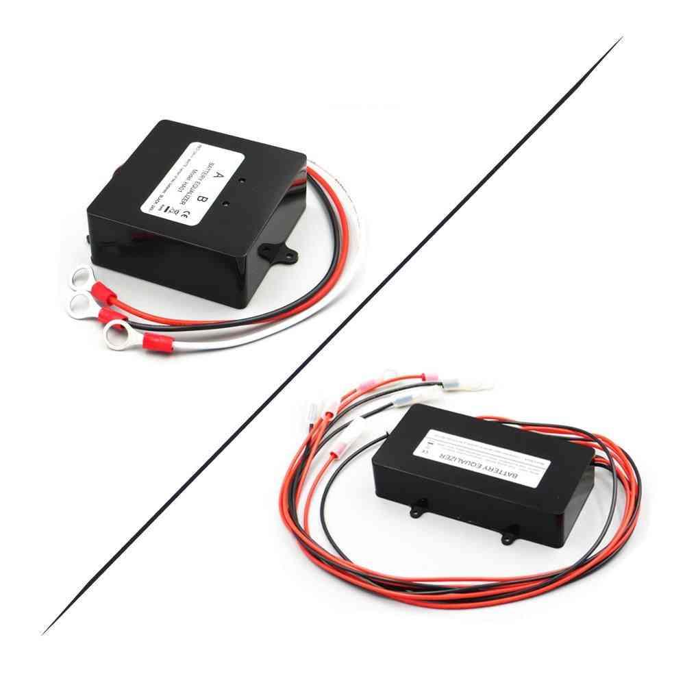 24v/48v Solar System Battery Equalizer/controller