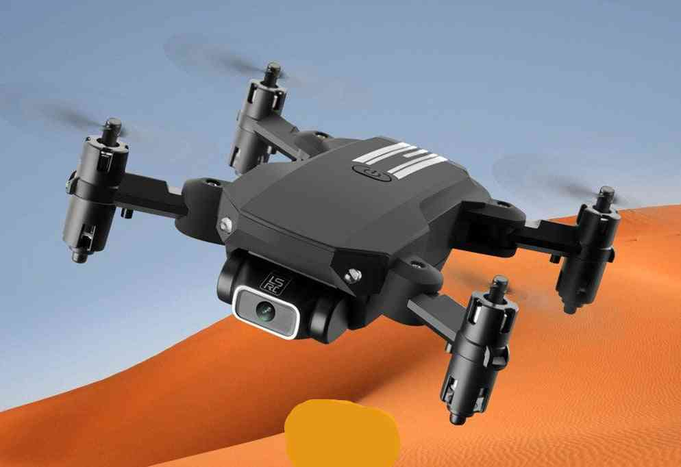 Mini Four-axis Drone For Hd Aerial Photography With Remote Control