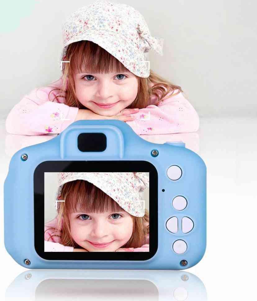 Mini Hd Kids Digital Photo Camera