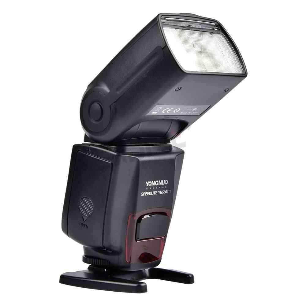 Wireless Flash Speedlite For Camera