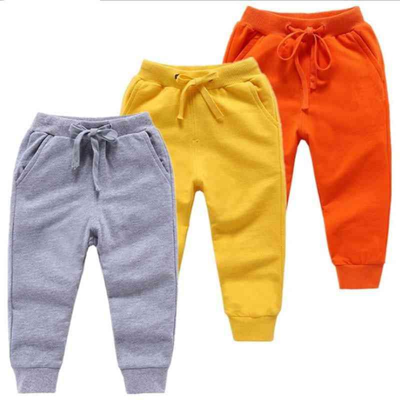 Cotton Jogging Pants For &
