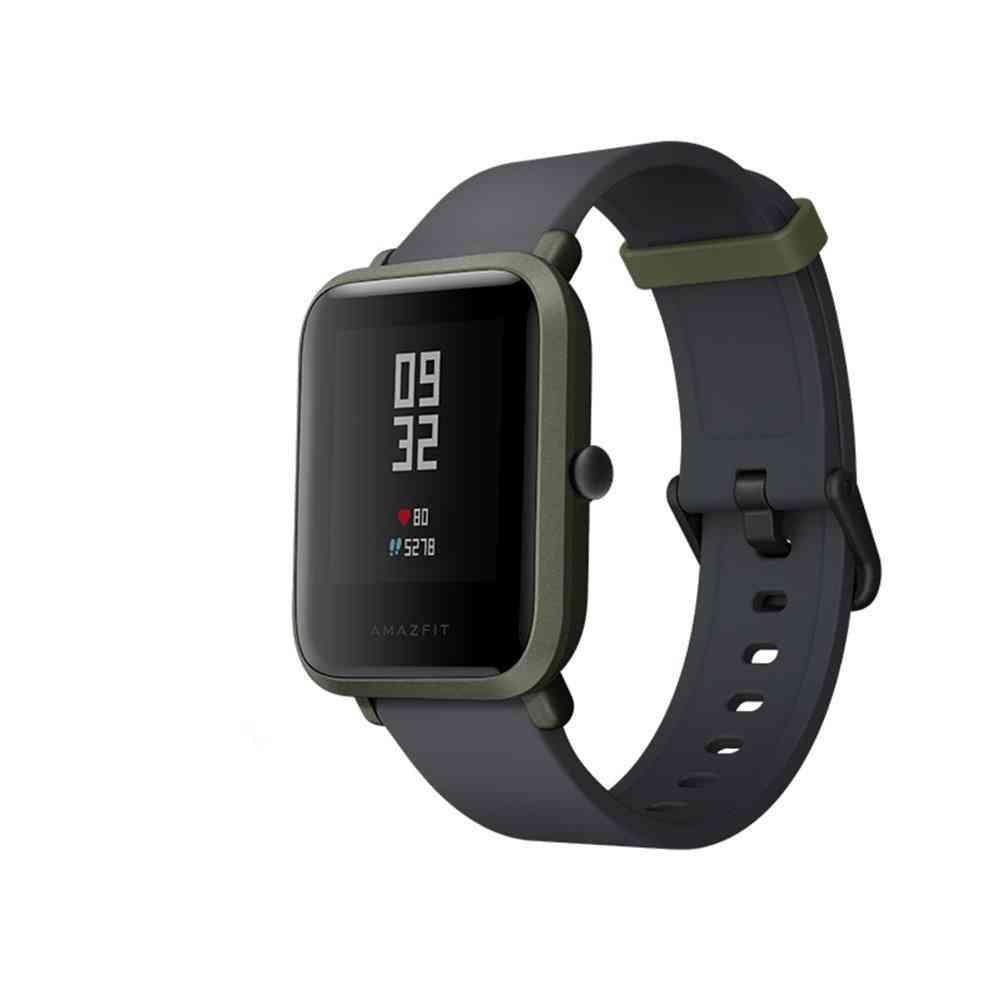 Multi Language Gps Glonass Smartwatch