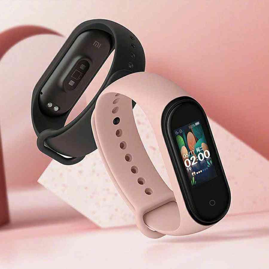 Smart Bracelet, And  Heart Rate Fitness Tracker