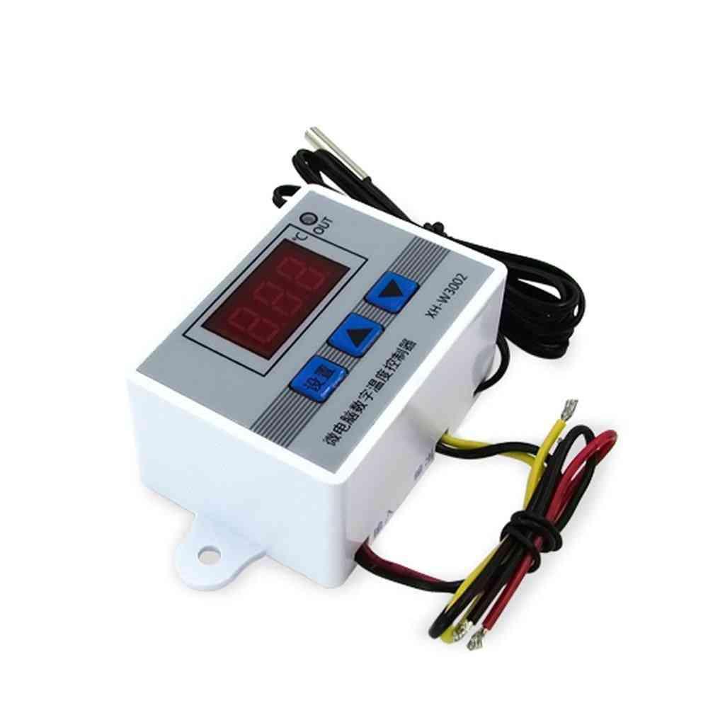 Intelligent Led Digital Microcomputer Temperature Controller