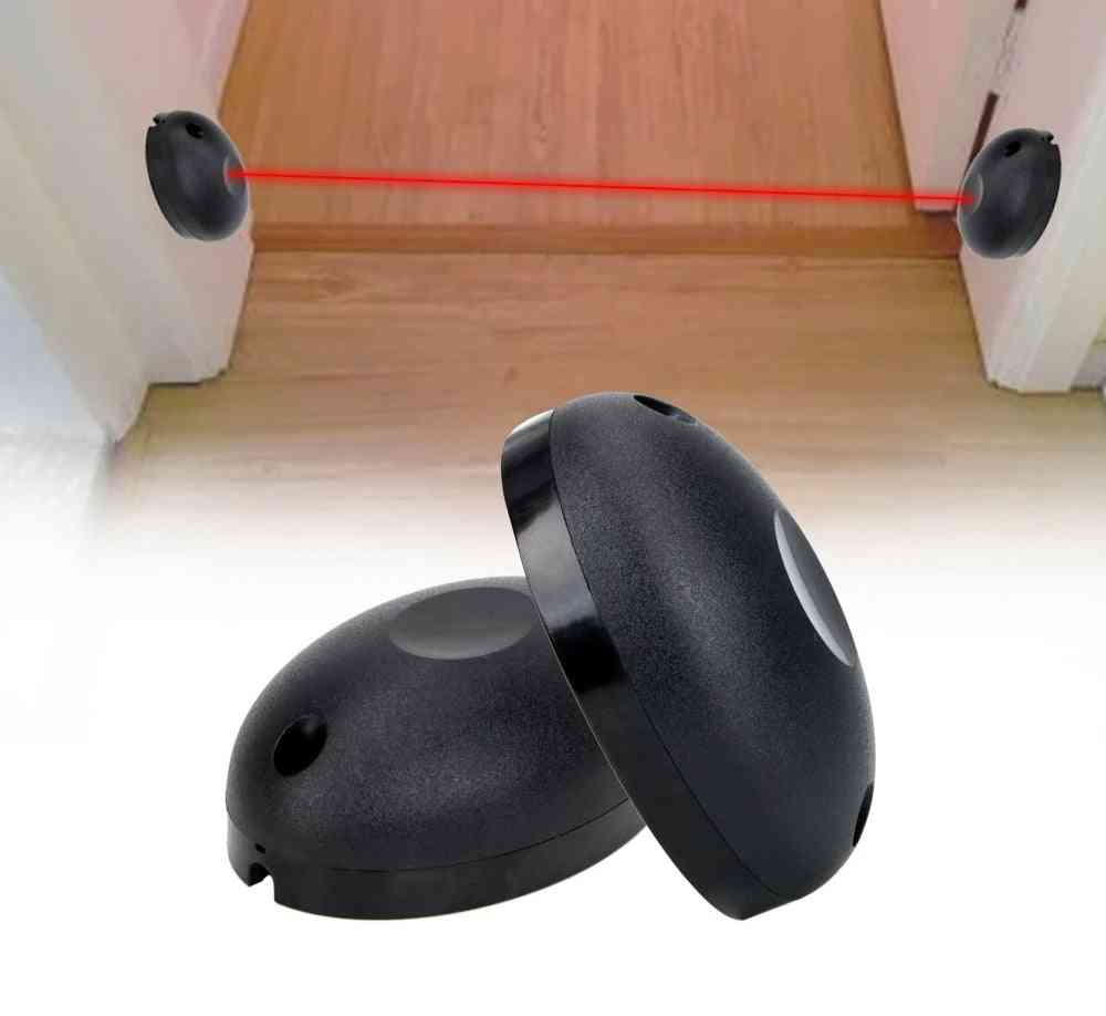 Single Beam Infrared Radiation Sensor-external Positioning Alarm Detector