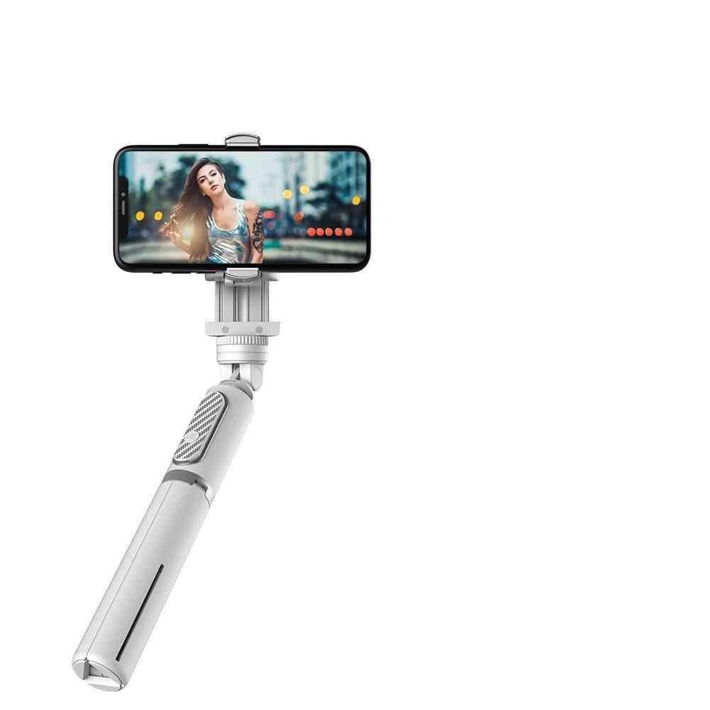 Smartphone Gimbal Selfie Stick, Pocket Stabilizer