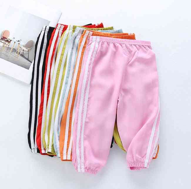Baby Girl, Boy Winter Plush Leggings Trousers Pants