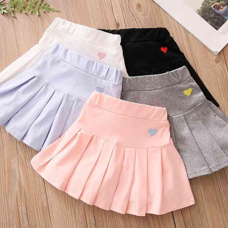 Summer Fashion, Cotton Dance Training Skirt