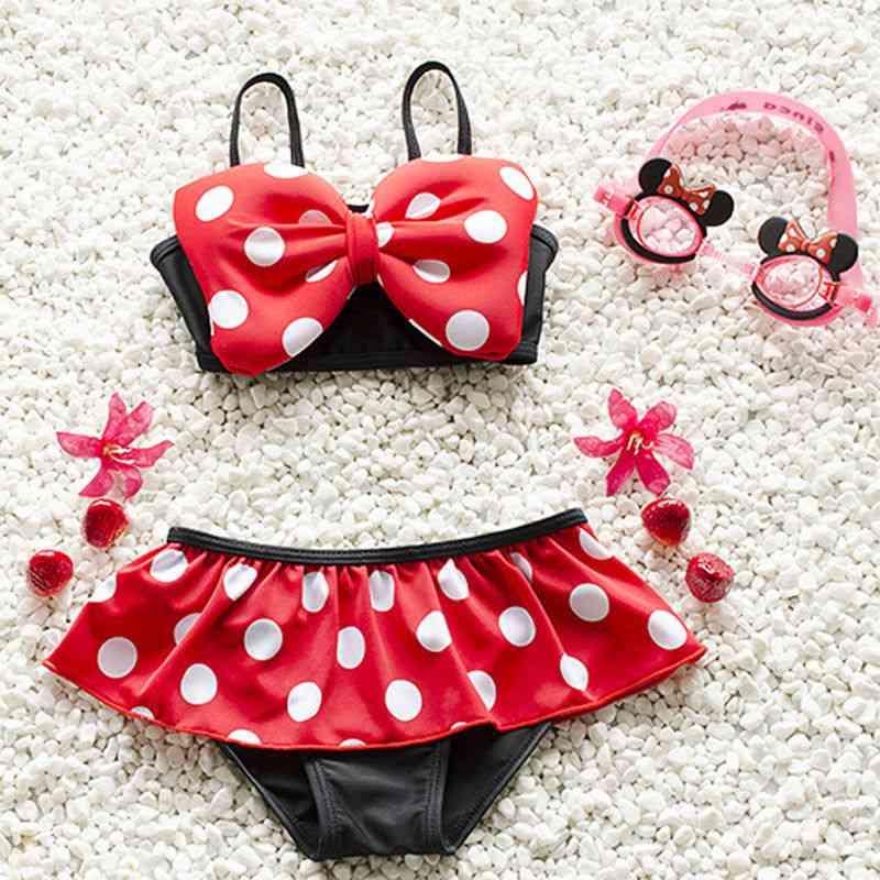 Swim Wear Bikini Set For Baby