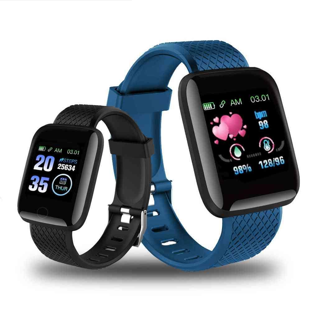 Smart Wristband Waterproof Sports Smartwatch