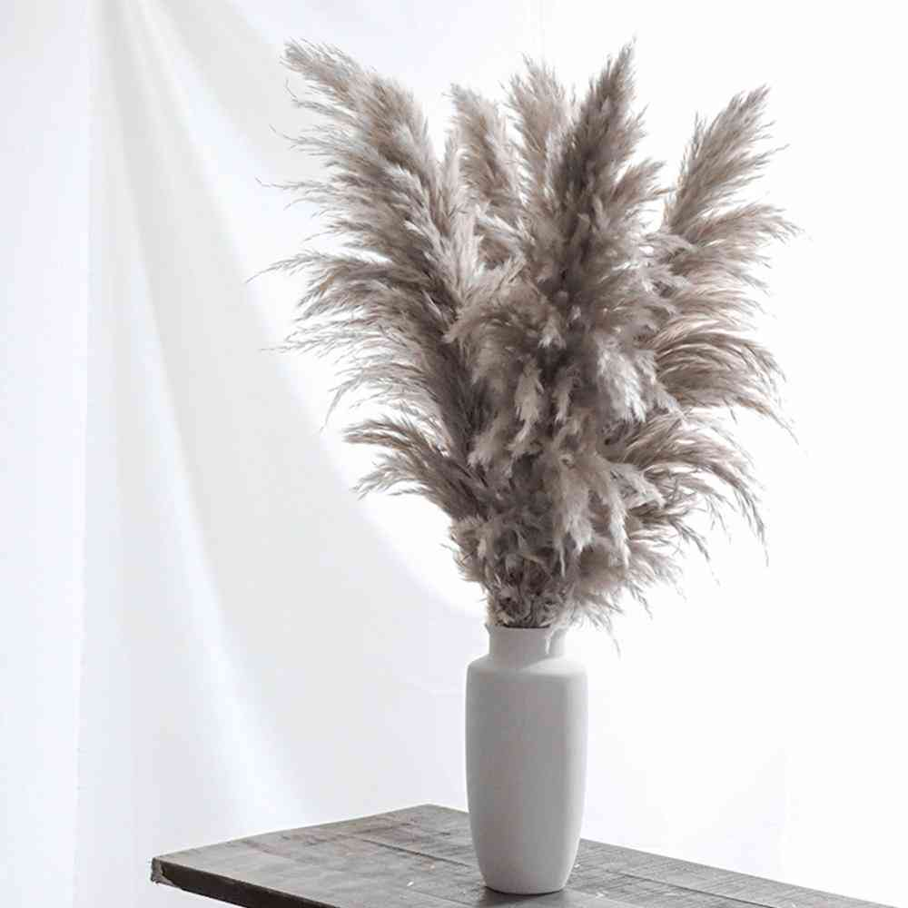 Natural Dried Artificial Flowers For Home/wedding/party Decoration