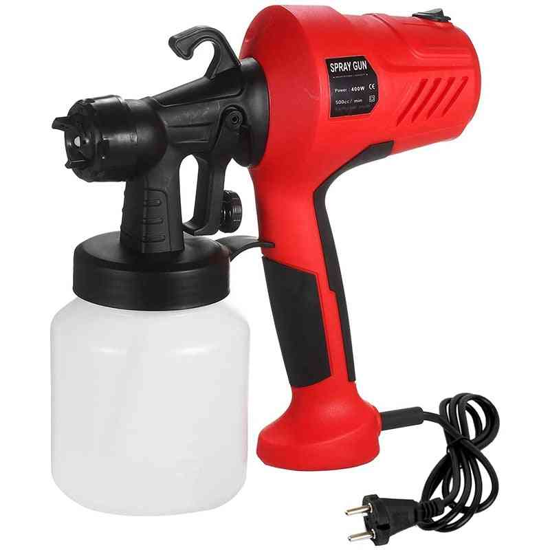 Electric Detachable Paint Airbrush Sprayer