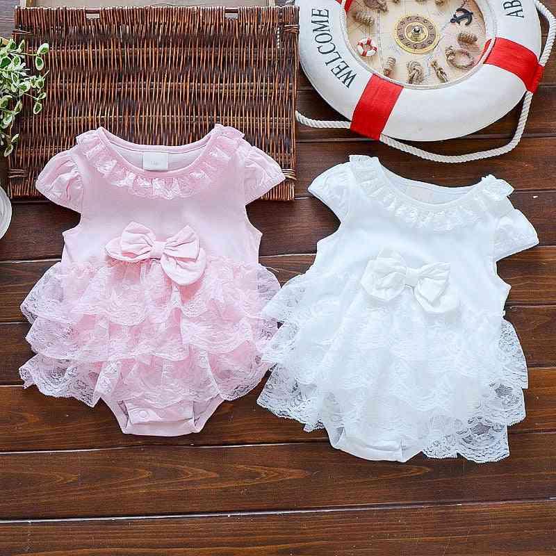 Baby Girls Princess Dress, Baby Christening Baptism Gown