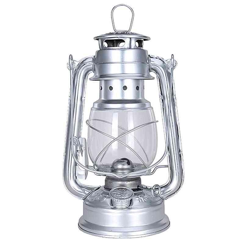 Retro Classic Kerosene Lamp Style- 235 Led Dimmable Lights
