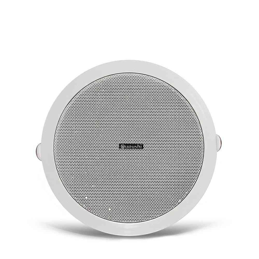 3w - 6w In Ceiling Speaker For Public Address System