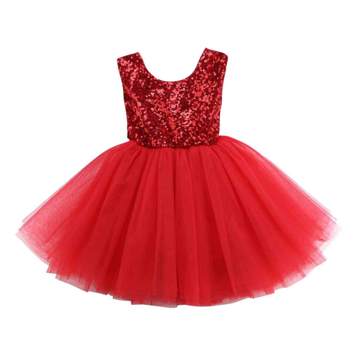 Summer Baby Girl Princess Dress