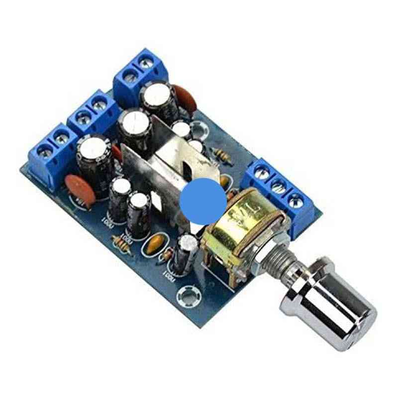 Mini 3w Dual Stereo 2.0 Channel- Audio Amplifier Board