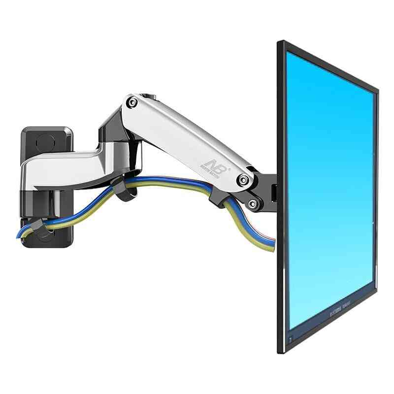 Gas Spring Tv Wall Mount Brcket For 13