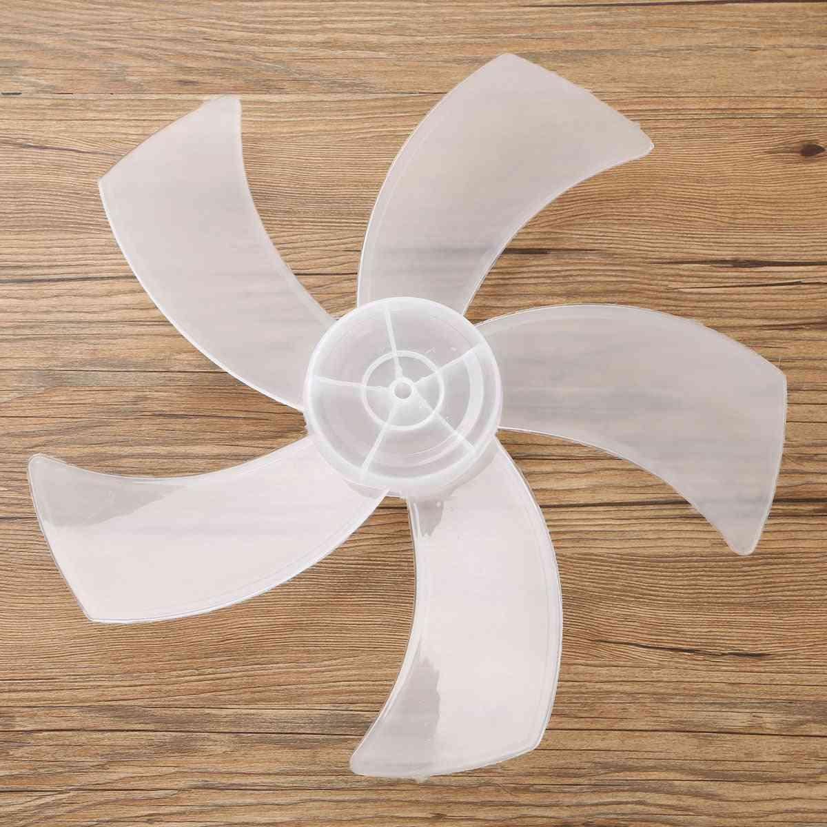 Household Ventilation Durable Plastic Fan Blade