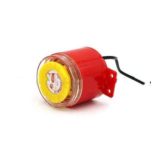 90 Decibel 220 Vac Sirene Electronic Alarm -sound Vibration Noise