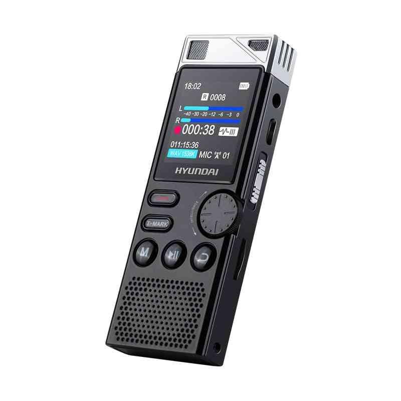 High- Definition Digital Voice Recorder