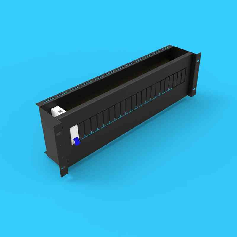 Simple Type Special High Voltage Electricity Box Column Head Cabinet Rail