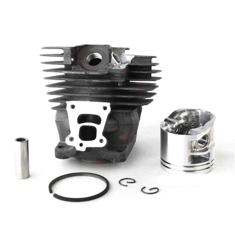 Cylinder Piston -fit For Stihl Ms362 Chainsaw Spare Parts
