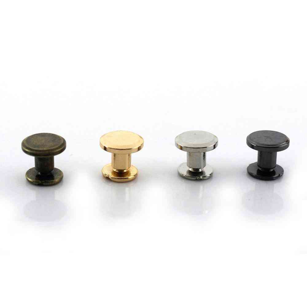 Metal Binding Chicago Screws-nails Studs Rivets