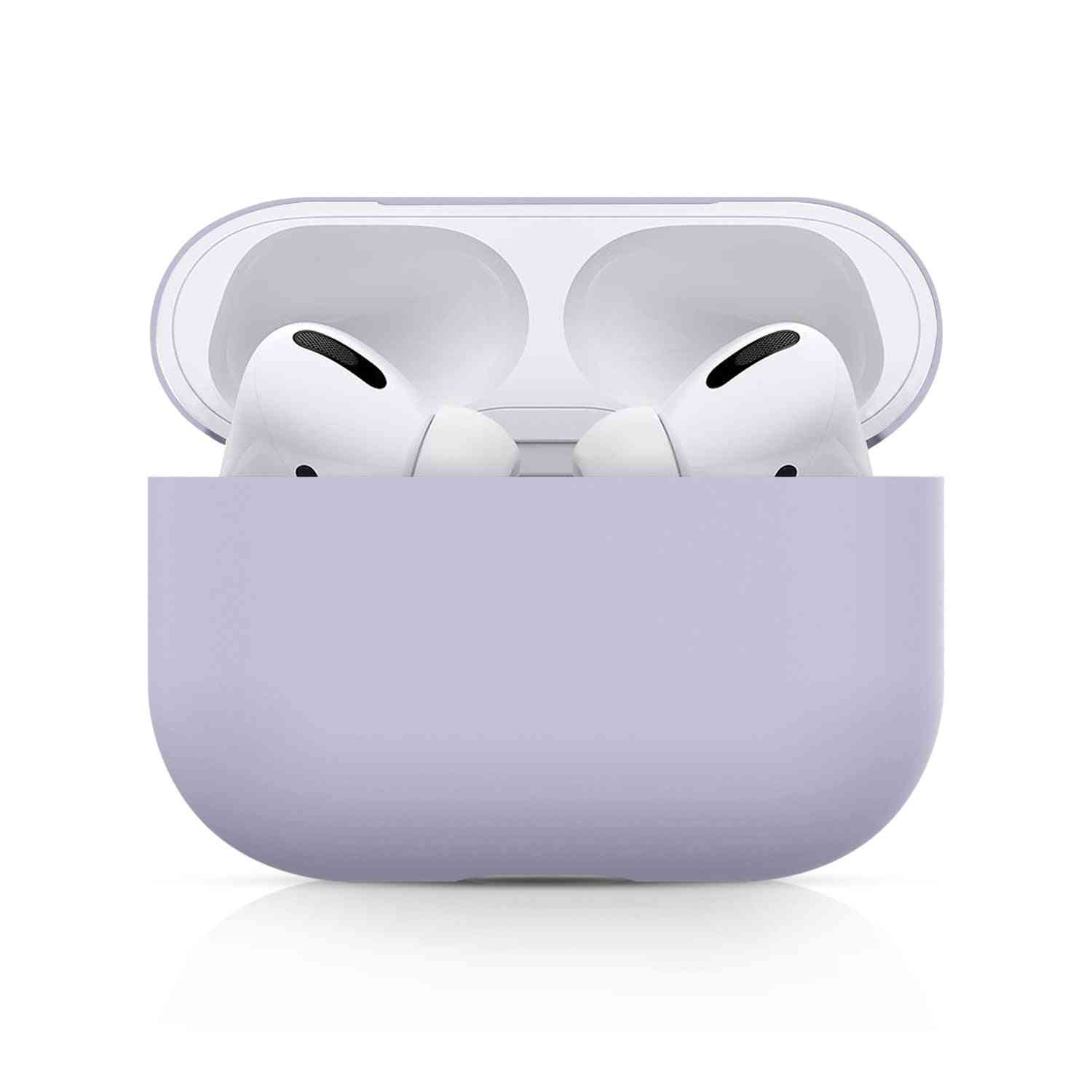 Wireless Bluetooth Silicone Airpods Case