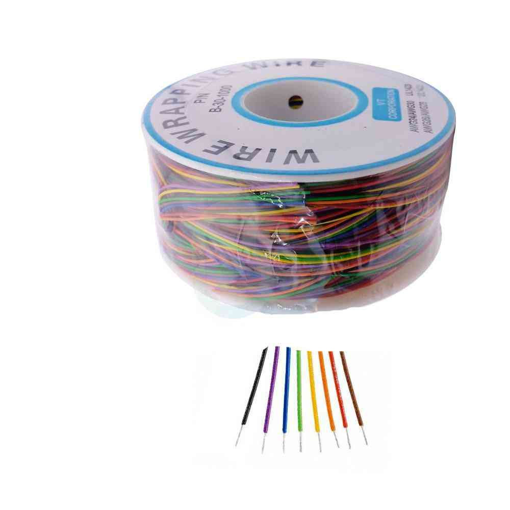 30awg Insulation Electronic Conductor Wire
