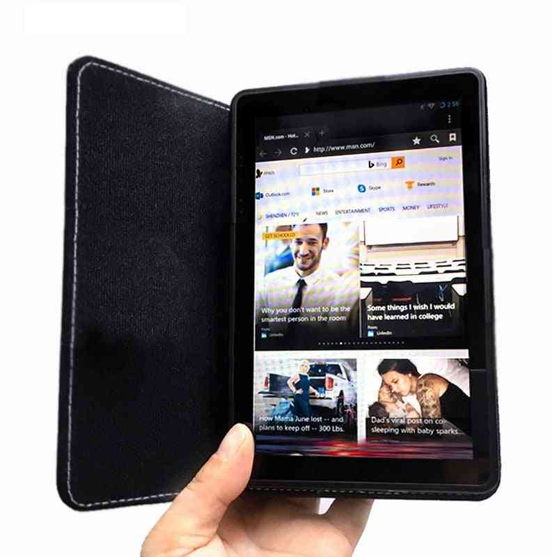 Smart Android, Wireless Ebook Reader-7 Inch, Touch Screen, 4000mha Battery