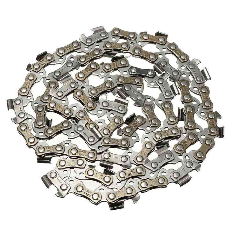 14'' Chainsaw Chain, 50-52 Drive Links 3/8 Pitch