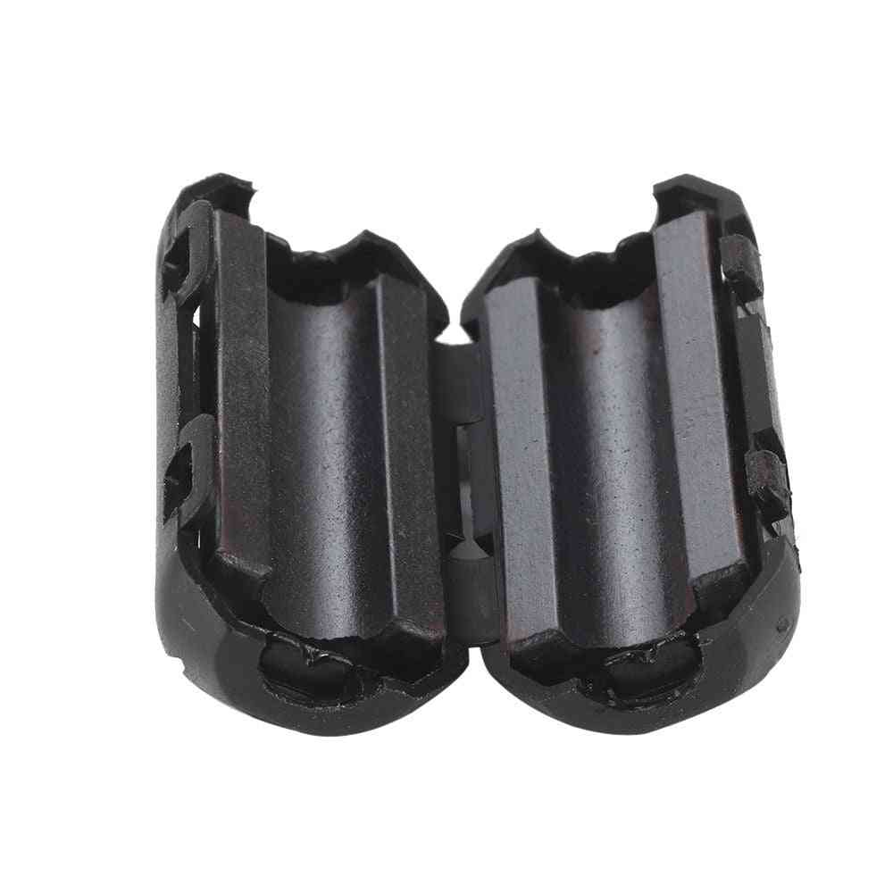 Clip-on Clamp, Rfi Noise Filters, Ferrite Core Holder