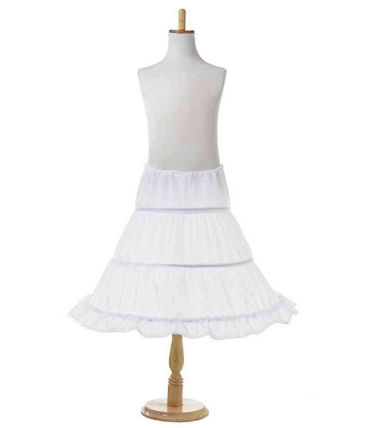 Girls Summer Skirt